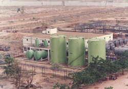 DM Plants | Demineralisation Plant India