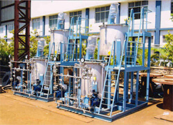Chemical Dosing Systems | Pune | India - Fluid System
