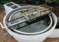 Clariflocculators Design Manufacturer Supplier Pune