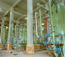 DM Plants | Demineralization water plants