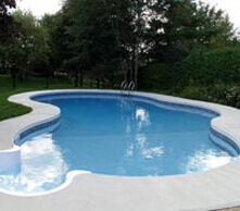 Swimming Pools Filtration
