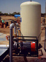 VFD Multiple Pump Operation Control - Fluid Systems