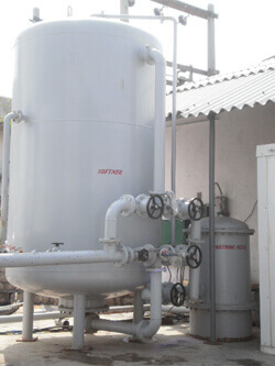 Water Softeners India | Softening Plant