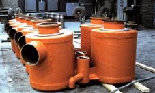 Water Treatment Spares | Water Purifier Spare | Pune | India - Fluid Systems